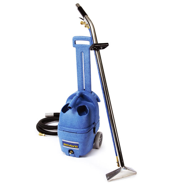 clean carpet machine