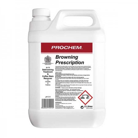 Prochem Browning Prescription