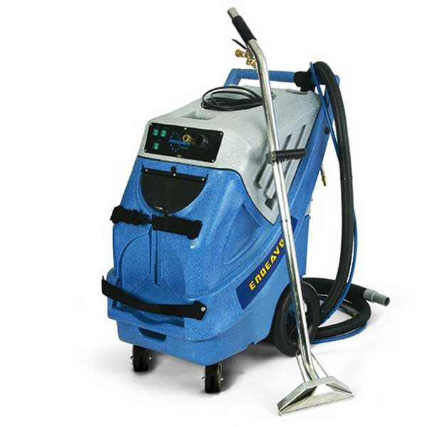 machine carpet cleaning