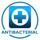 Antibacterial Hard Surface Cleaners