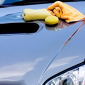 Vehicle Cleaning Sponges, Cloths & Chamois