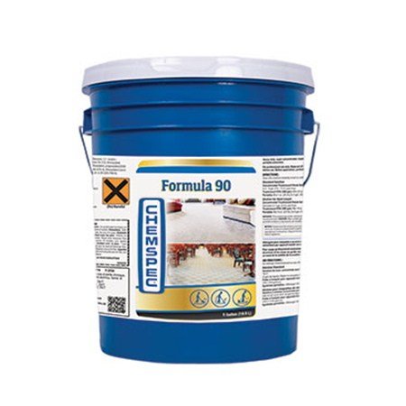 Chemspec Powdered Formula 90 10kg