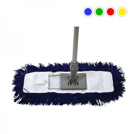 SYR Dust Defeater Floor Sweeper