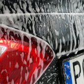 Vehicle Cleaning & Care Chemicals