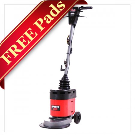 Victor Sprite 300 Low Speed Hard Floor Machine