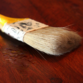 Floor Seals, Varnish & Paint