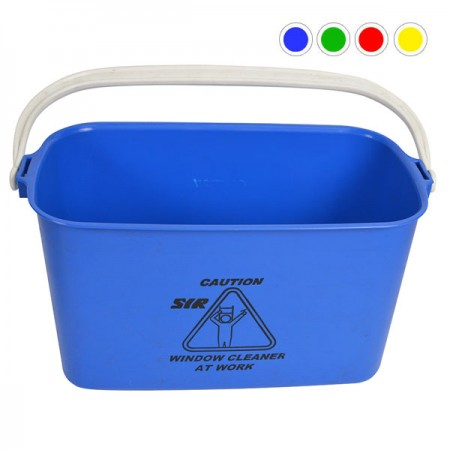 SYR Printed Window Cleaning Bucket