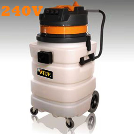 V-Tuf 90 Litre 3 Motor Wet and Dry Vacuum