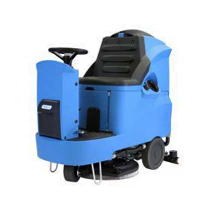 Victor Ride On Scrubber Drier - MR60B