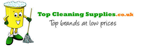 Top Cleaning Supplies Ltd LOGO