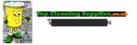 Top Cleaning Supplies Ltd LOGO