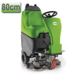 Cleancraft Ride on Scrubber Dryer ASSM 800