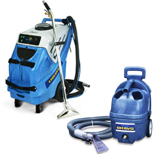 Carpet & Upholstery Cleaning Machines