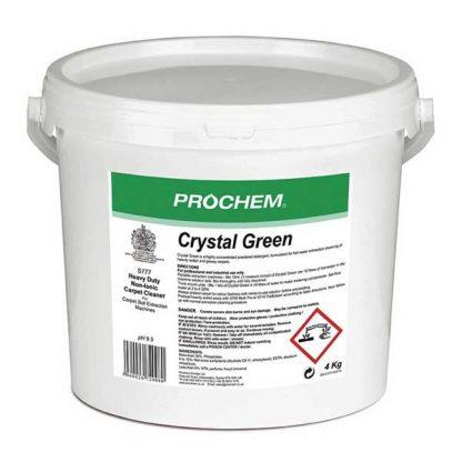 Prochem Crystal Green