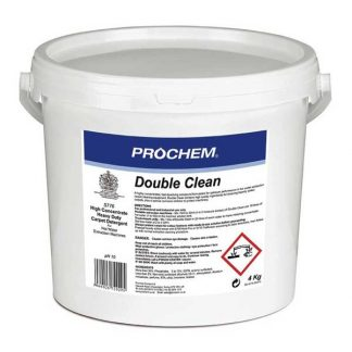 Prochem Double Clean