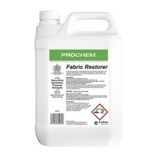 Prochem Fabric Restorer 5 Litre