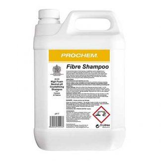 Prochem Fibre Shampoo 5 litre