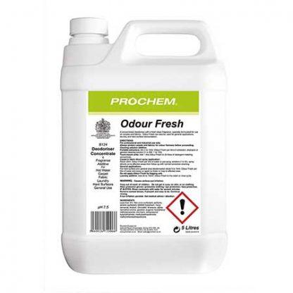 Prochem Odour Fresh Carpet Deodoriser 5 Litre