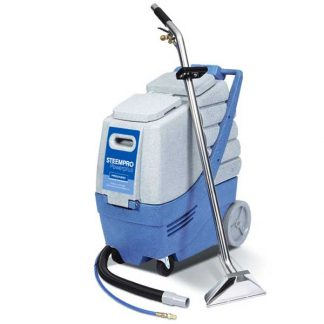 Prochem Steempro Powerplus Carpet Cleaning Machine