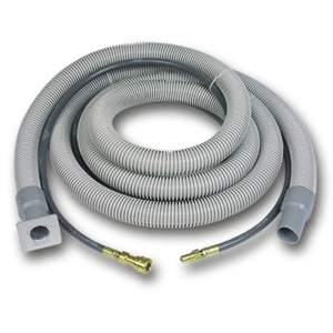 Vacuum Hoses & Optional Attachments