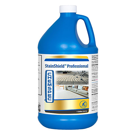 Chemspec Professional Stainshield Carpet Protector With C6