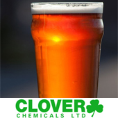 Clover Beer Line Cleaners