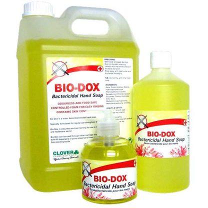 Clover Bio-Dox Antibacterial Hand Wash