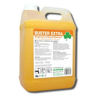 Clover Buster Extra Hand Cleaner