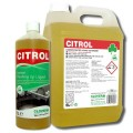 Clover Citrol Washing Up Liquid