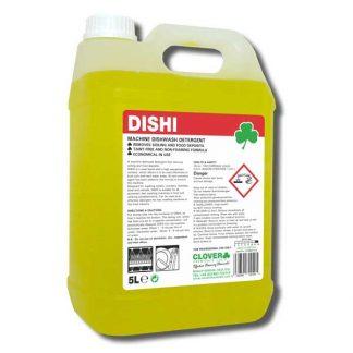 Clover Dishi Dishwasher Detergent