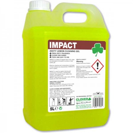 Clover Impact Floor Cleaner