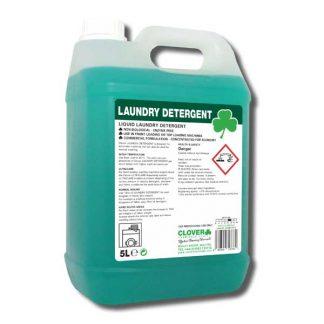Clover Laundry Detergent 5 Litre