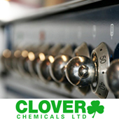 Clover Oven Cleaners