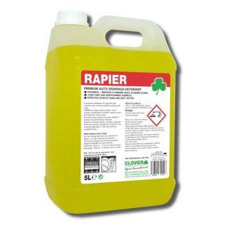 Clover Rapier Dishwasher Detergent