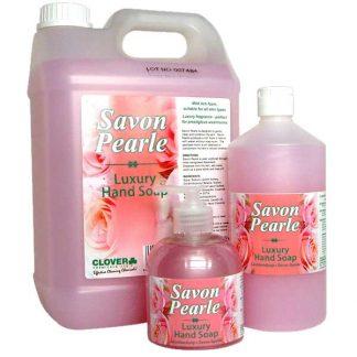 Clover Savon Pearle Luxury Hand Soap
