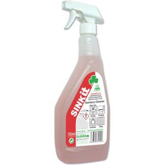 Clover SinkIT Washroom Cleaner