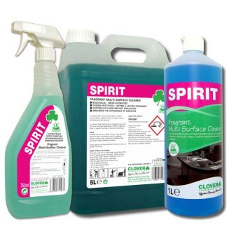 Clover Spirit Surface Cleaner