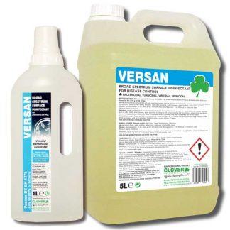 Clover Versan