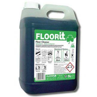 Clover FloorIt Floor Cleaner 5 Litre