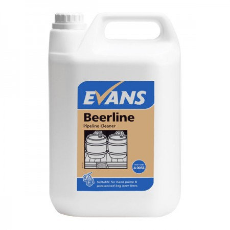 Evans Beerline Cleaner