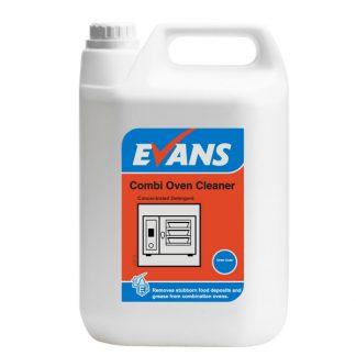 Evans Combi Oven Cleaner