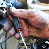 Industrial Hand Care