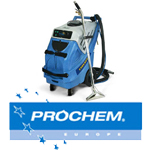 Prochem Carpet & Upholstery Cleaning Machines
