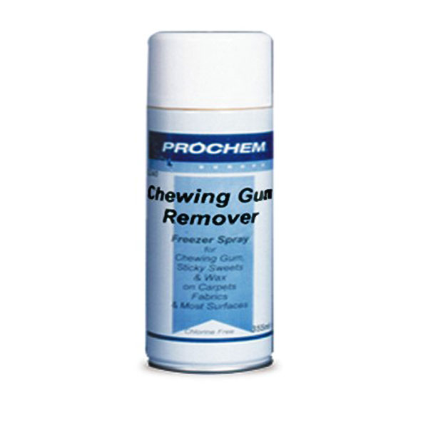 Prochem Chewing Gum Remover 150ml Box Of 12 G240 Top