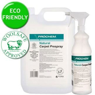 Prochem Natural Carpet Pre Spray