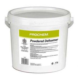 Prochem Powdered Defoamer