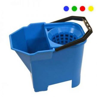 Syr Bulldog Mop Bucket 14 Litre Top Cleaning Supplies