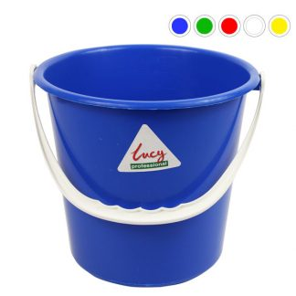 SYR Colour Bucket 10 Litre