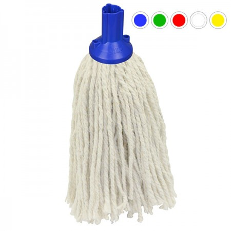 SYR Eclipse PY Cotton Socket Mop