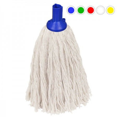SYR Eclipse Twine Cotton Socket Mop